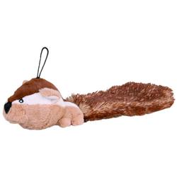 TRIXIE Streifenhörnchen, Plüsch 30 cm