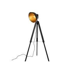 lux.pro Stehlampe, Boston im Scheinwerfer Design