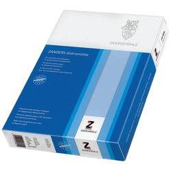 Briefpapier Gohrsmühle A4 90g/qm weiß VE=500 Blatt