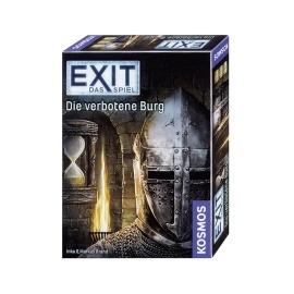 Kosmos Exit - Das Spiel: Die verbotene Burg