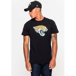 New Era T-Shirt JACKSONVILLE JAGUARS XS
