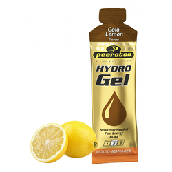 Peeroton HYDROGEL mit BCAA 60ml Hydrofast Energy, Cola-Lemon