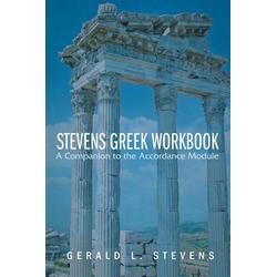 Stevens Greek Workbook: eBook von Gerald L. Stevens