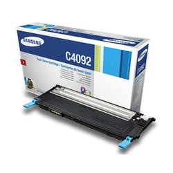 Samsung Toner Cyan für CLP-310 CLP-315 CLX-3170 CLX-3175, 1k - Samsung Parter