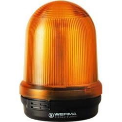 Werma LED-Rundumsignalleuchte 24V DC ge 829.310.55