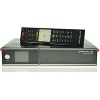 GiGaBlue UHD UE 4K FBC Dual Twin DVB-S2X 1TB