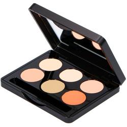 MAKE-UP STUDIO AMSTERDAM Concealer-Palette Concealer Box 6 colours