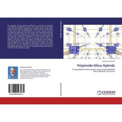 Polyimide-Silica Hybrids als Buch von Muhammad Khalil