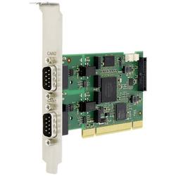 Ixxat 1.01.0293.22001 CAN-IB400/PCI Schnittstellen-Karte CAN, PCI 3.3V