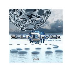 Sound Device - Daydream (CD)