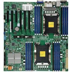 Supermicro X11 DPI-N  Sockel P Mainboard E-ATX (Mainboard)