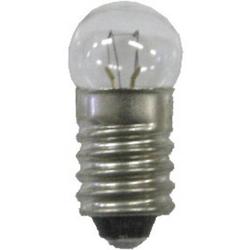 BELI-BECO 5032 Kugellampe, Fahrradlampe 12V 2.4W Klar 1St.