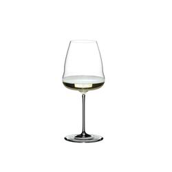 RIEDEL Glas Champagnerglas Winewings Champagner, Kristallglas weiß