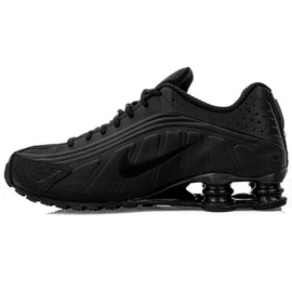 Nike Men's Shox R4 black/black/white/black 44,5