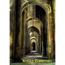 Antike Zisternen als Buch von