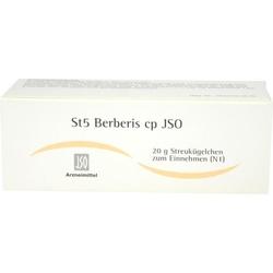 St5 Berberis cp JSO