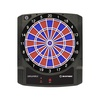 Carromco 94014 - Turbo Charger 4.0, Smart Connect Dartboard
