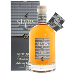 Slyrs Oloroso Fass Finish Whisky