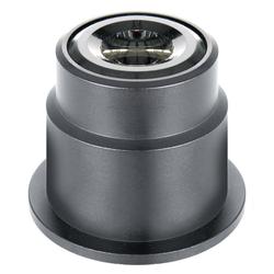 BRESSER Mikroskop Dunkelfeld Kondensor trocken