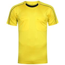 adidas Referee Męska koszulka sędziowska AH9802 - S