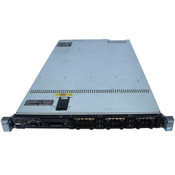 DELL - R610 Server Chassis - R610 Server Chassis