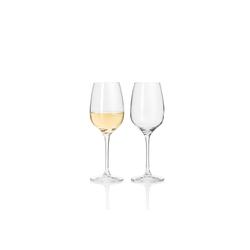 LEONARDO Weißweinglas TAVOLA Weißweinglas 2er Set (2-tlg)