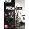 Tom Clancys Rainbow Six: Siege - Art Of Siege Edition (PC)