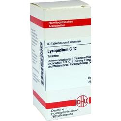 LYCOPODIUM C12