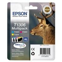 Epson T1306 CMY