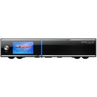 GiGaBlue UHD Quad 4K FBC Twin 500GB