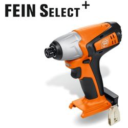 FEIN Akku-Schlagschrauber ASCD 12-100 W4 Select / 12 V