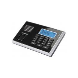 Olympia Protect 9030 Schwarz Silber Alarmläutwerk Drahtloses GSM-Alarmanlagen-Set (5903)