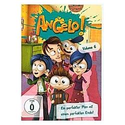 Angelo! - Ein perfekter Plan mit einem perfekten Ende!