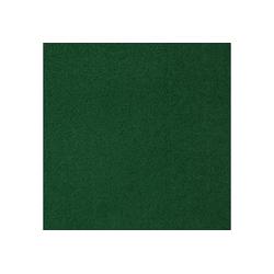 Teppichboden Caracas, Andiamo, rechteckig, Höhe 8 mm, Meterware, Breite 400 cm, Veloursteppichboden grün