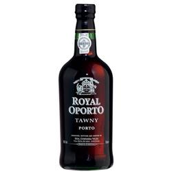 Royal Oporto Tawny Portwein gereift in Eichenholzfässern 750ml
