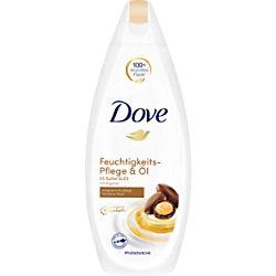 Dove Duschcreme Care & Oil 250 ml