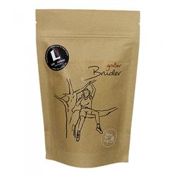 "Gemahlener Kaffee LIFE & COFFEE Kaffeerösterei ""Großer Bruder CAFE CREME"", 500 g"