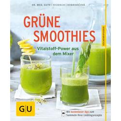 GU Grüne Smoothies