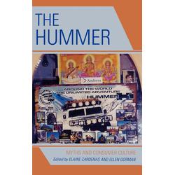 The Hummer als Buch von