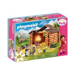 Playmobil® Spielfigur PLAYMOBIL® 70255 Peters Ziegenstall
