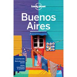Buenos Aires als Buch von Isabel Albiston