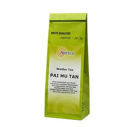 WEISSER TEE Pai Mu Tan 50 g