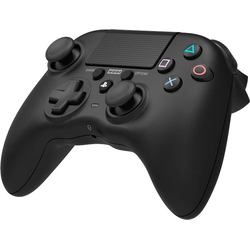 Hori PS4 Wireless Controller Onyx PLUS Wireless-Controller