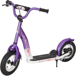 Bikestar Scooter lila