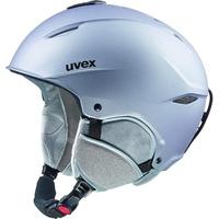 Uvex primo Skihelm - S - strato met mat,