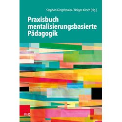Praxisbuch mentalisierungsbasierte Pädagogik: eBook von