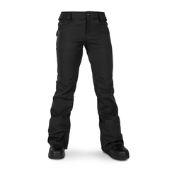 Hosen VOLCOM - Species Stretch Pant Black (BLK)