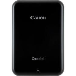 Canon Zoemini Fotodrucker, (Bluetooth) schwarz