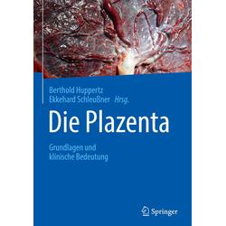 Die Plazenta als Buch von