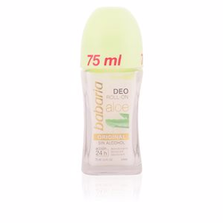 ALOE VERA original deodorant roll-on 75 ml